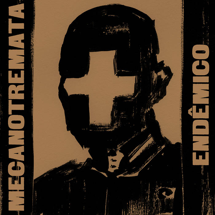 Endêmico cover art