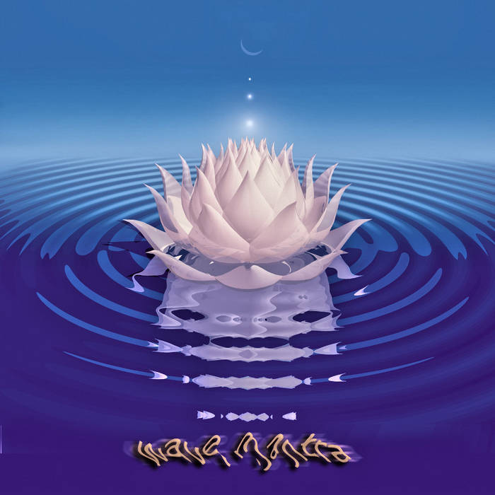 Wave Mantra cover art