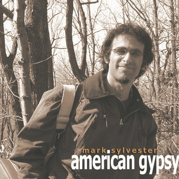 American Gypsy cover art