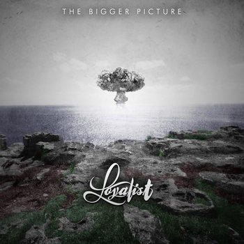 The Bigger Picture cover art