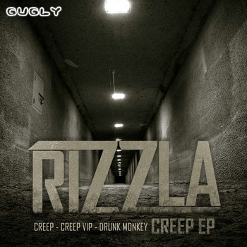 Creep EP cover art