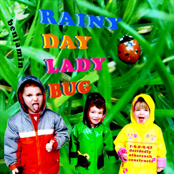 Rainy Day Lady Bug cover art