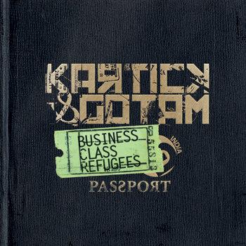 Kartick & Gotam cover art