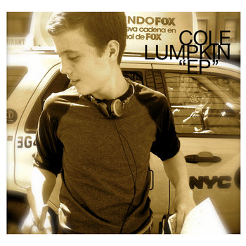 Cole Lumpkin (EP) cover art
