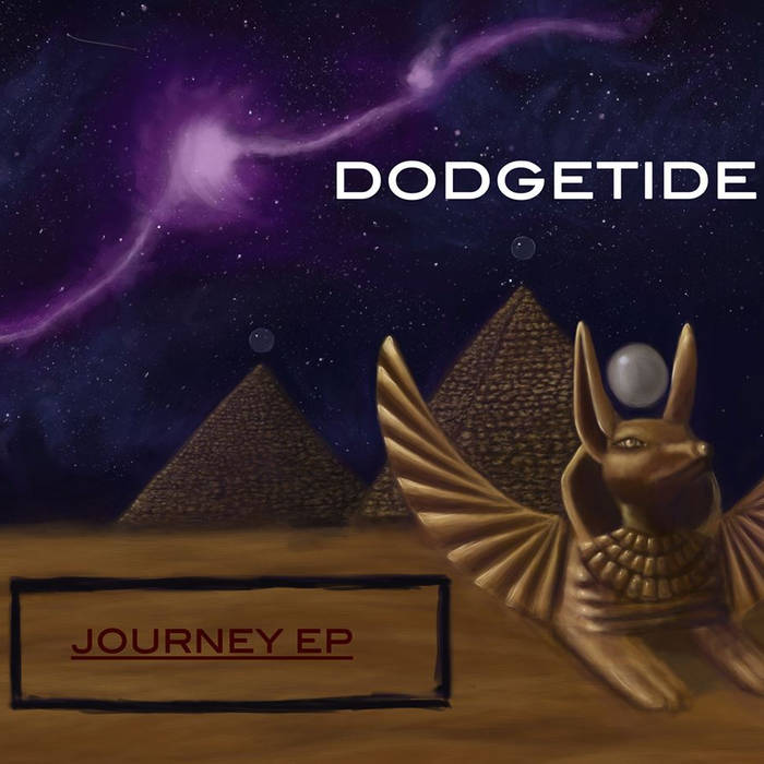 Journey EP cover art