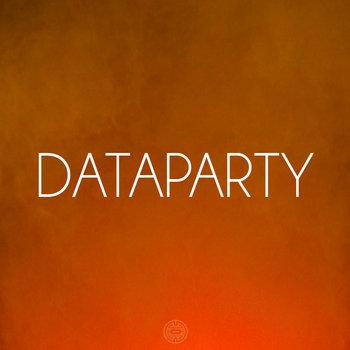 Dataparty cover art
