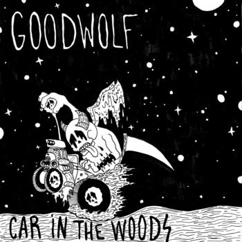 Car in the Woods cover art
