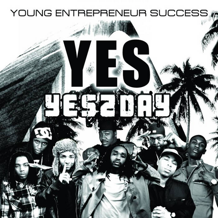 Yes2Day cover art