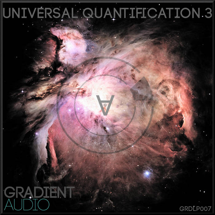 Universal Quantification 3 cover art