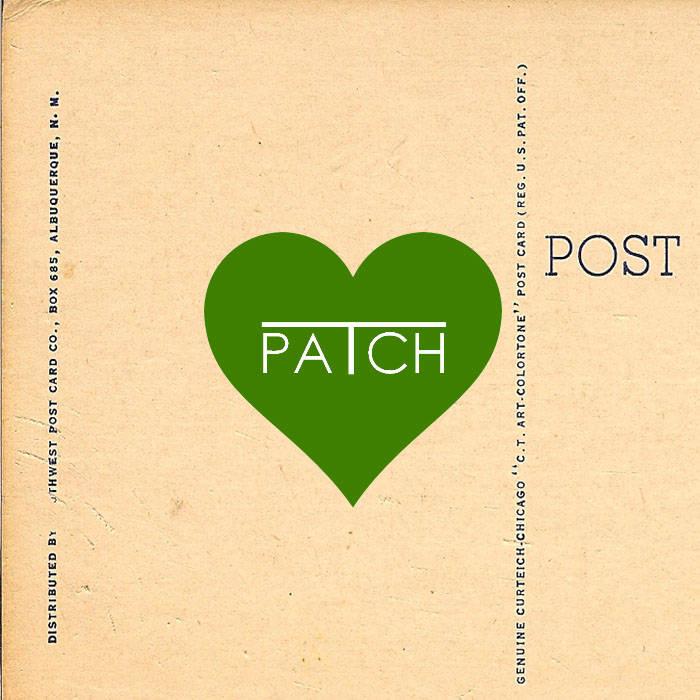 Green Love cover art