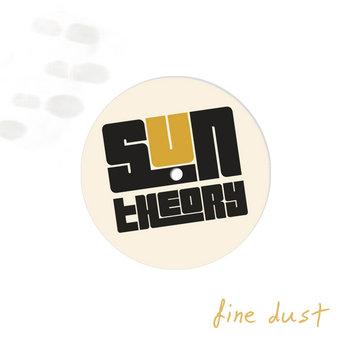 fine dust cover art