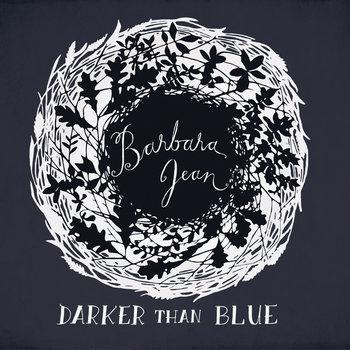Darker Than Blue cover art