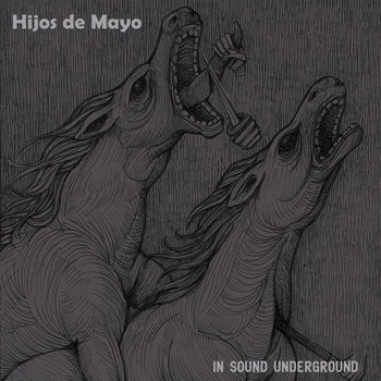 In Sound Underground cover art