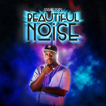 Beautiful Noise cover art