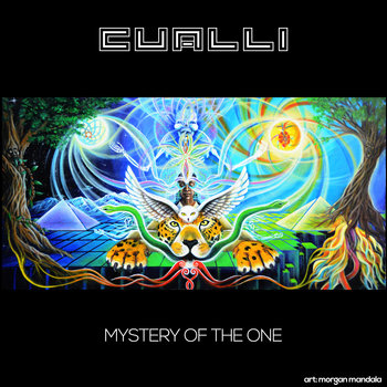 Mystery of the One cover art