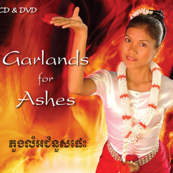 Garlands for Ashes cover art