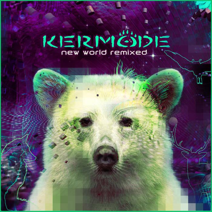 New World Remixed cover art