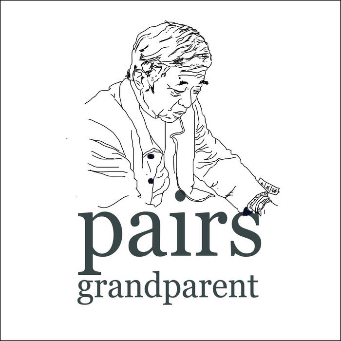Grandparent cover art