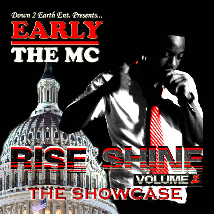 Rise & Shine Vol 2 :The Showcase cover art