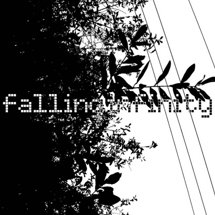 Falling Infinity cover art