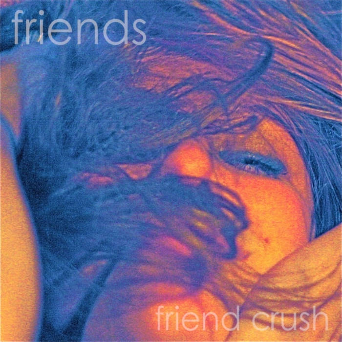 Friend Crush cover art