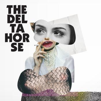 The Deltahorse ft. TJ Eckleberg cover art