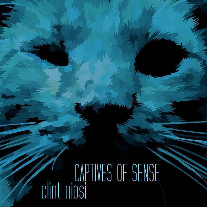 Captives of Sense cover art