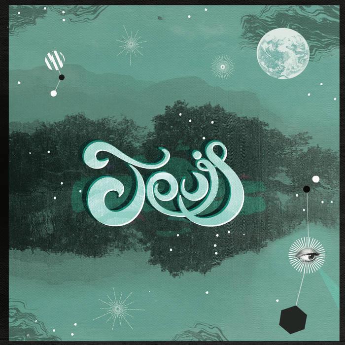 Misty Maker Stomp (Single) cover art