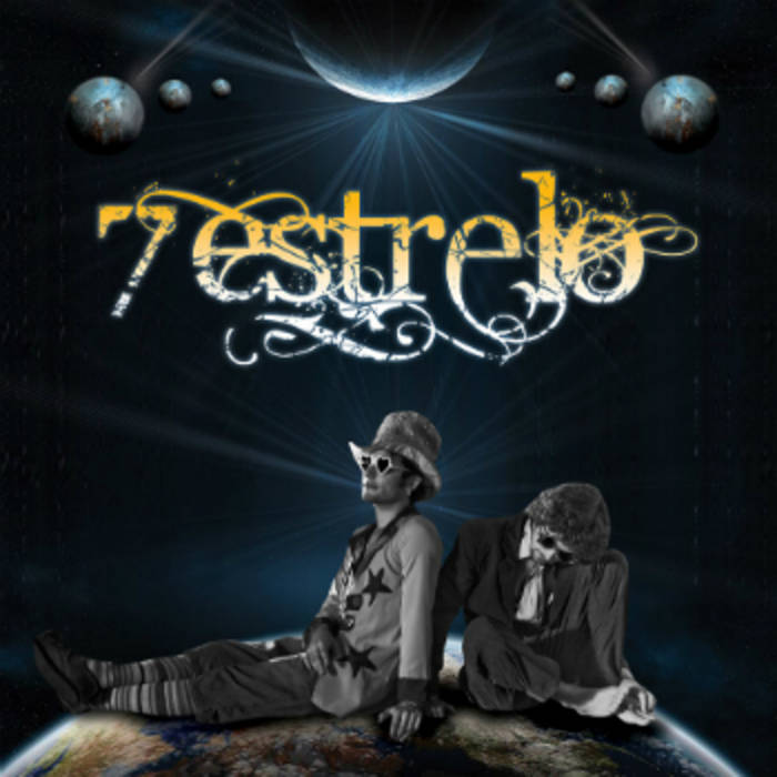 Terra Vive cover art