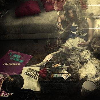 Paraphernalia cover art