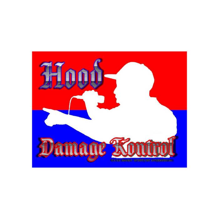Damage Kontrol cover art