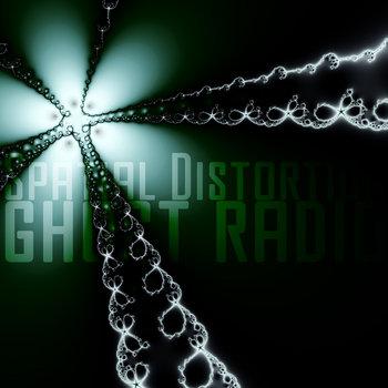 Ghost Radio cover art