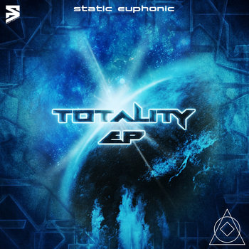 Totality EP cover art