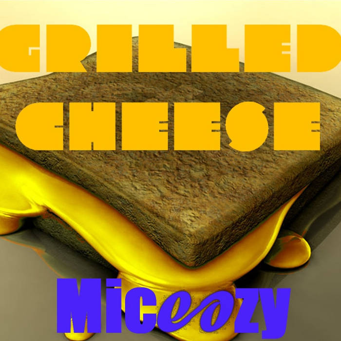 Grilled Cheese cover art