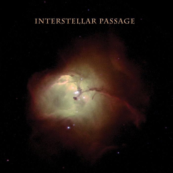 Interstellar Passage cover art