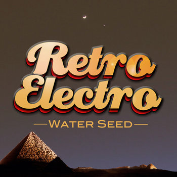 Retro Electro cover art
