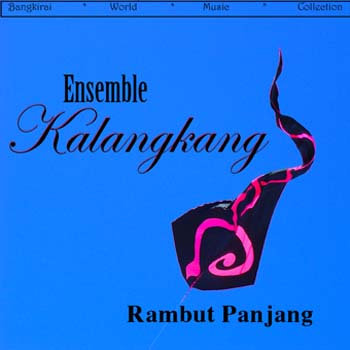 RAMBUT PANJANG cover art