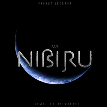 VA Nibiru Compiled by Vurdel cover art