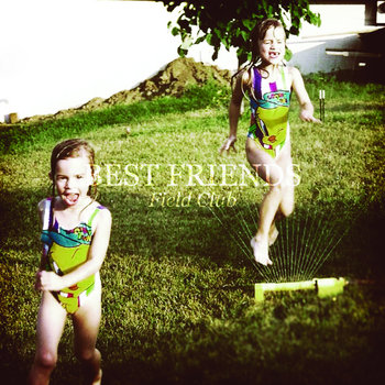 Best Friends EP cover art
