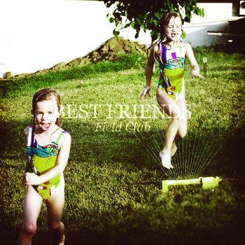 Best Friends EP cover art