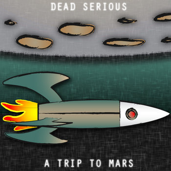 A Trip to Mars cover art
