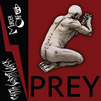 Prey cover art