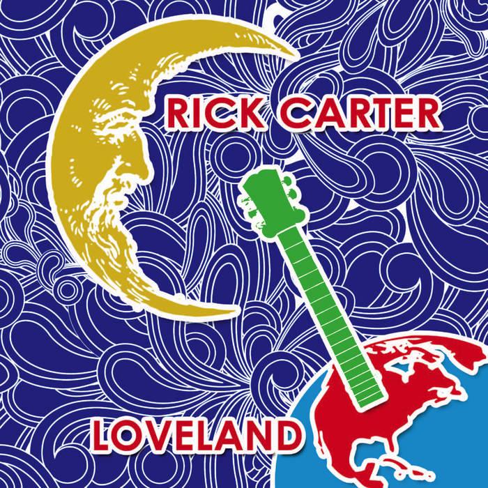 LOVELAND cover art