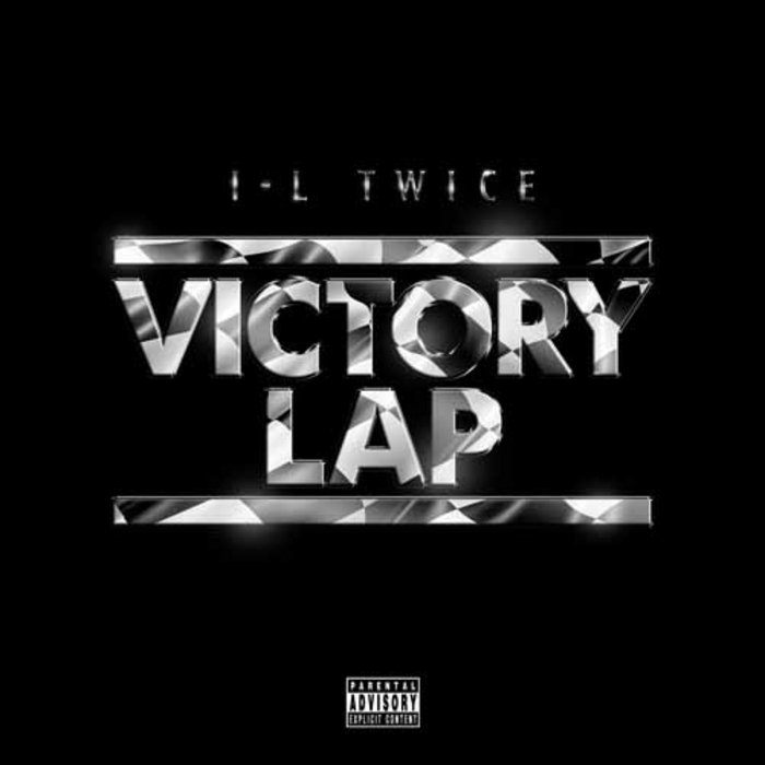 Victory Lap cover art