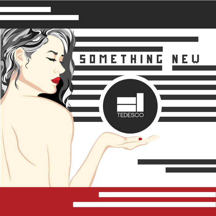 Something New cover art