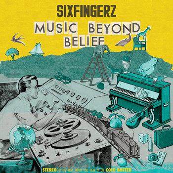 Music Beyond Belief cover art