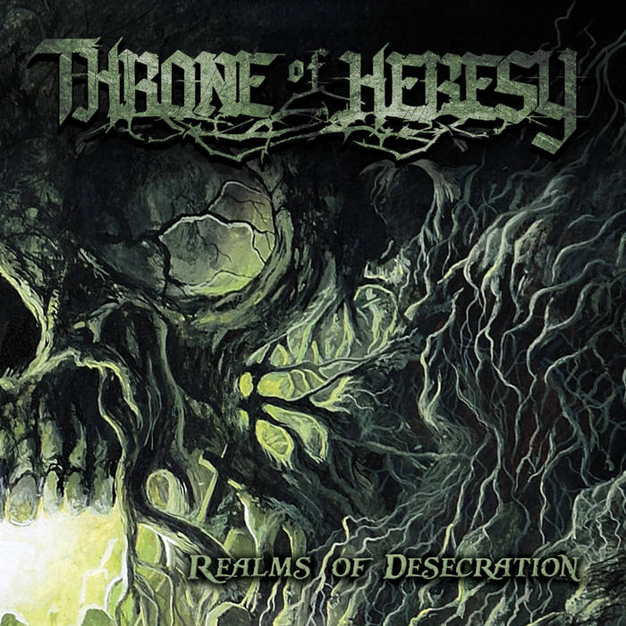 Realms of Desecration cover art