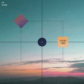 Studio Vibes cover art