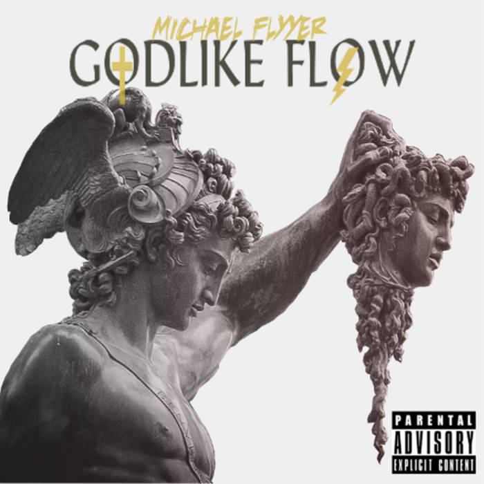 Godlike Flow cover art