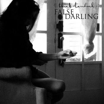 False Darling (Single) cover art
